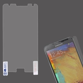 INSTEN LCD Screen Protector for Samsung N900A Galaxy Note 3