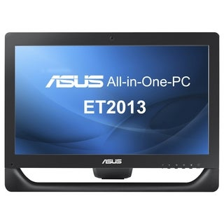 Asus ET2013IUTI-01 All-in-One Computer - Intel Pentium G2030 3 GHz -