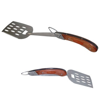 Man Law BBQ Folding Spatula