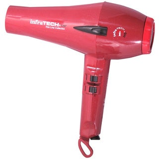 CHI InfraTech Trim Line Tourmaline Porcelain Hair Dryer