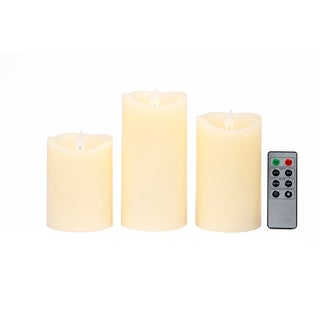 Candle Sensations 3-piece Set