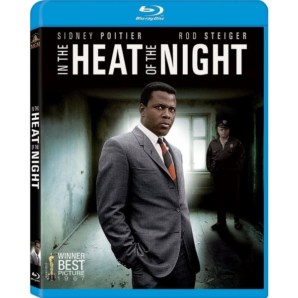 In the Heat of the Night (Blu-ray Disc) 12061139