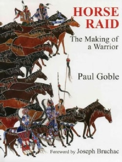Horse Raid: The Making of a Warrior (Hardcover)