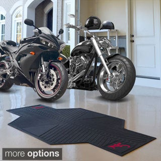 NCAA Collegiate Motorcycle Mat