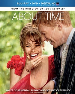 About Time (Blu-ray/DVD)