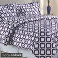 Odessa 3-piece Duvet Cover Set