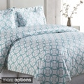 Kaleidoscope 3-piece Duvet Cover Set