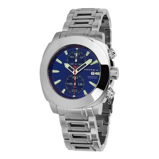 Android Men's 'Parma Chrono' Blue Dial Watch
