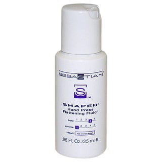Sebastian Shaper Hand Press 0.85-ounce Flattening Fluid