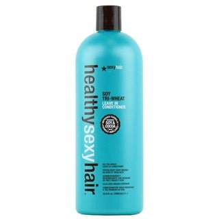 Healthy Sexy Hair 33.8-ounce Soy Tri-wheat Leave-in Conditioner