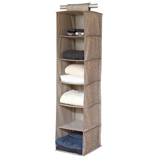 Fern 6-shelf Sweater Organizer