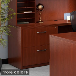 Mayline Aminate Lateral File for Credenza