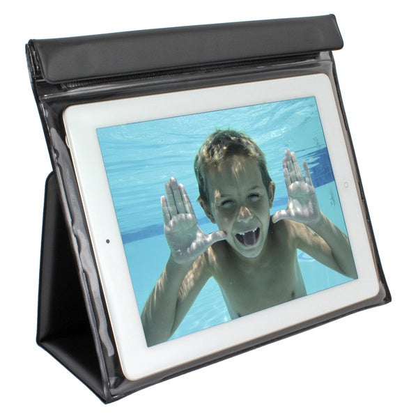 REPEL Waterproof Folio Case for iPad 2/3/4