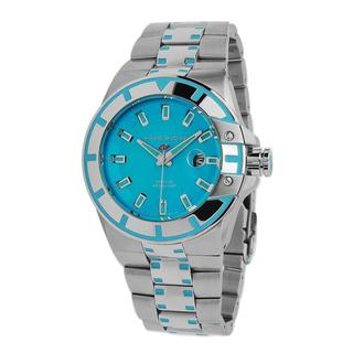 Android Men's 'Biluminescence NH35 Automatic' Blue Dial Watch
