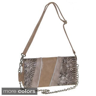 Veronica Small Shoulder/Clutch
