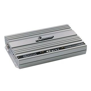 Lanzar OPTI1900D Optidrive 1900 Watt Mono Block Competition Amplifier (Refurbished)