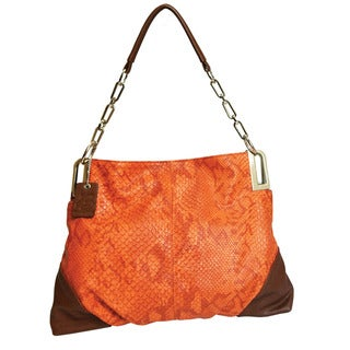 Buxton Brooke Shoulder Bag