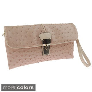 Buxton Angelina Clutch