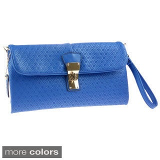 Buxton Gianna Clutch
