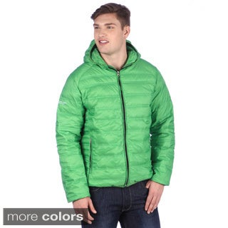 United Face Men's Lightweight Down Jacket
