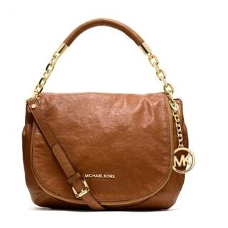 Michael Kors Stanthorpe Medium Convertible Shoulder Luggage Bag