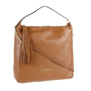Michael Kors Weston Large Top Zip Luggage Shoulder Bag