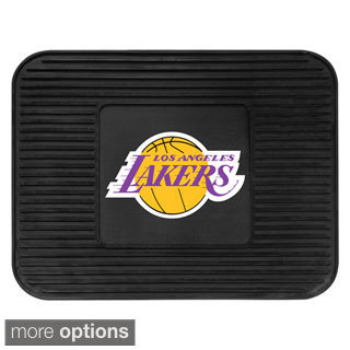 NBA Los Angeles Lakers, Chicago Bulls, Boston Celtics Rubber Utility Mat