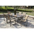 Wellington 7-piece Dining Set