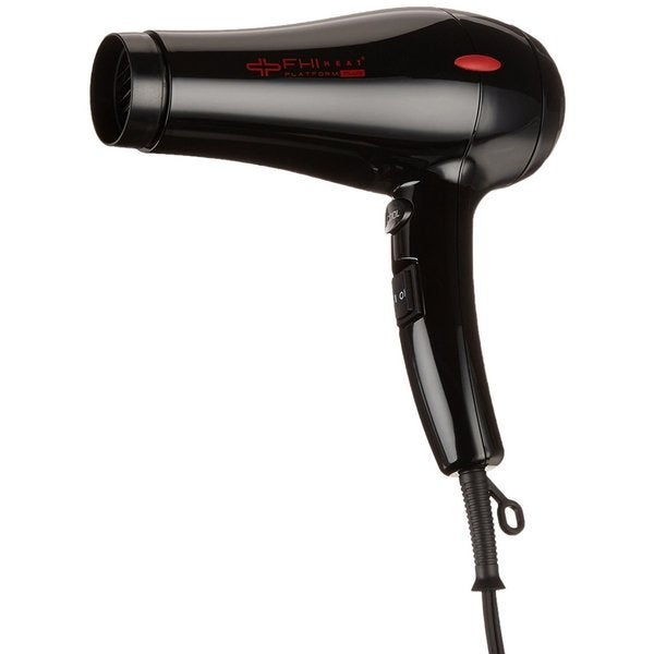 FHI Heat Platform Plus Vortex Pro Tourmaline Ceramic Hair Dryer