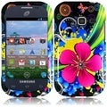 BasAcc Flower Case for Samsung Galaxy Centura S738C/ S730G Discover