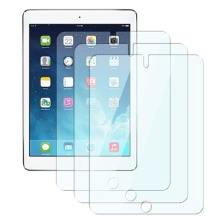 BasAcc Screen Protector for Apple iPad Air (Pack of 3)