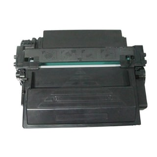 BasAcc Black Toner Cartridge Compatible with HP Q6511X 12K,