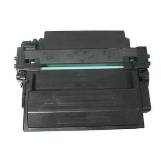 INSTEN Black Toner Cartridge for HP Q6511X 12K,