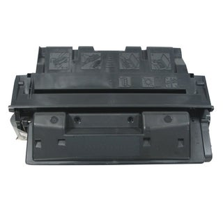 BasAcc Black Toner Cartridge Compatible with HP C8061X 10K,