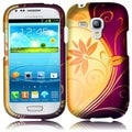 BasAcc Splendid Swirl Case for Samsung Galaxy S III Mini i8190