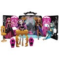Monster High 13 Wishes Room Party and Doll