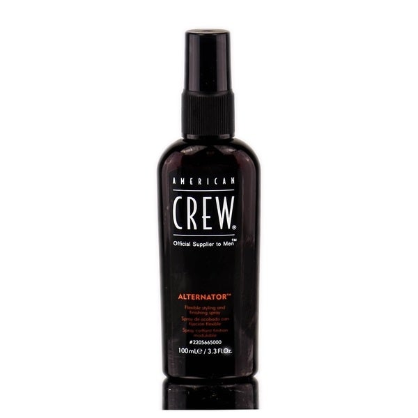 American Crew 3.38-ounce Alternator Grooming Spray