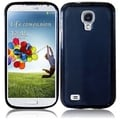 BasAcc Black Frosted TPU Case for Samsung S4 Mini
