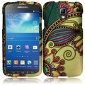 BasAcc Antique Flower Case for Samsung Galaxy S4 Active i537