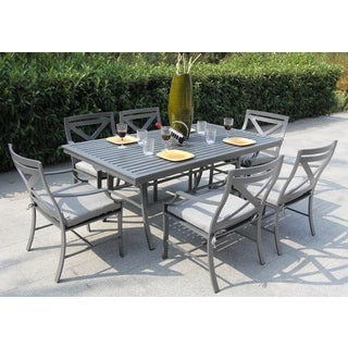 Paragon 7-piece Dining Set