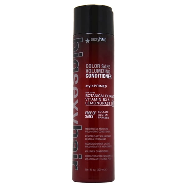 Big Sexy Hair Color Safe 10.1-ounce Volumizing Conditioner