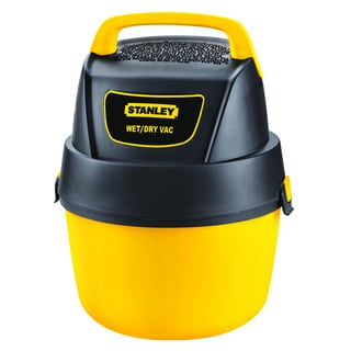 Stanley 1.5 HP 1-gallon Wet/ Dry Wall Mount Vacuum