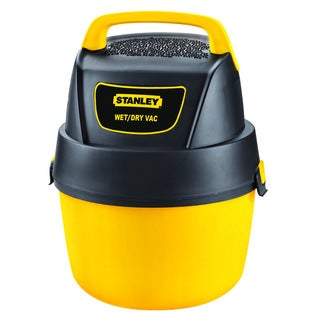 Stanley Wet/ Dry 1.5 HP 1-gallon Vacuum