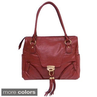 Monroe Fashion Laptop Handbag