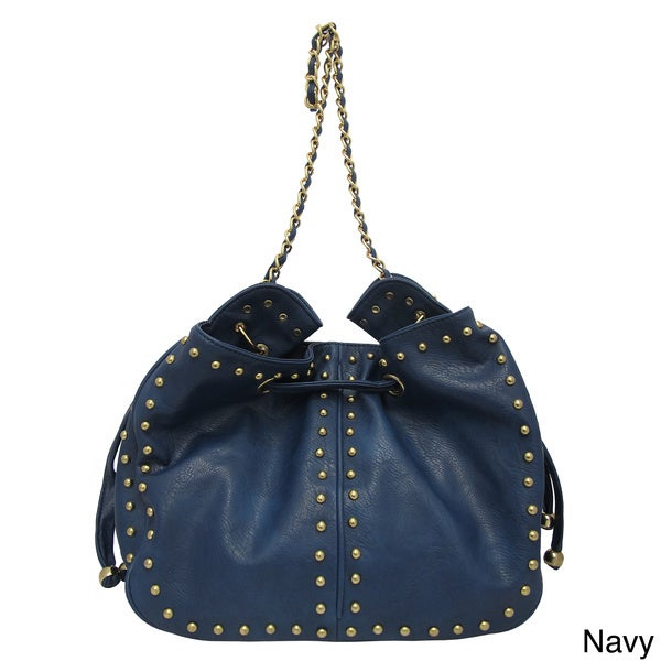 Yoki Large Shoulder Bag 44