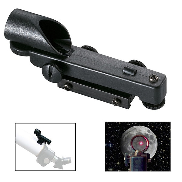Cassini Low Profile Electronic Mars Eye Red Dot Finder