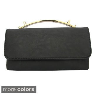 'Yoki' Structured Clutch