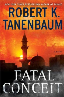 Fatal Conceit (Hardcover)