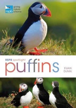 Puffins (Paperback)