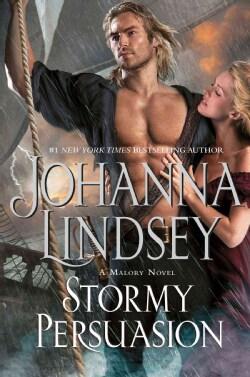 Stormy Persuasion (Hardcover)
